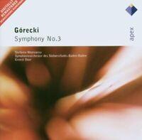 Stefania Woytowicz - Gorecki: Symphony No. 3 [CD]