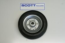 Ifor Williams Wheel only for a Jockey Wheel 60mm by 210mm P04752