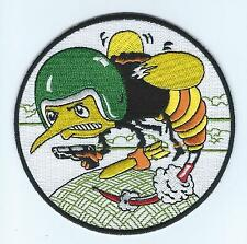 112th FIGHTER SQUADRON !!THEIR LATEST!! patch
