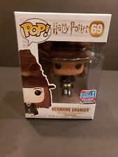 HarryPotter Hermione Granger Sorting Hat Funko POP 69 Fall Shared NYCC Exclusive