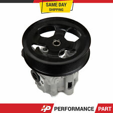 Power Steering Pump 21-5486 for 2007-2018 DOHC Toyota Tundra 4.0 4.7 5.7