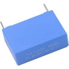 4 Stück MKP Kondensator Philips 376 7500 pF 7,5 nF 2000V 2kV RM-7,5 mm