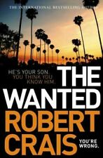The Wanted Crais Robert Good Book ISBN 9781471157493