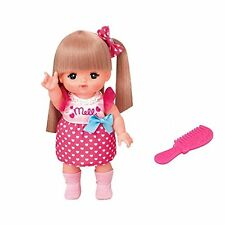 Pilot Mel-Chan Doll Set Fashionable Hair Mel-Chan New .