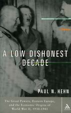 the latest 3dea7 6e0f6 Low, Dishonest Decade  The Great Powers, Eastern