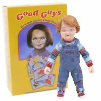 NECA Childs Play Good Guys Ultimate Chucky PVC Action Figure Collectible Model