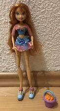 Winx Club Puppe Doll Bloom Picknick Picnic Mattel