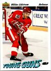 1991-92 Upper Deck Hockey Cards 75