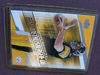 BEN ROETHLISBERGER Steelers 2004 Upper Deck UD ROOKIE PROSPECTS #RP-BR