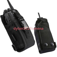 Nylon Carrying Case For TK2207 TK3207 TK2217 TK3217 Radio With Metal Belt Clip