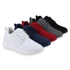 Herren Sportschuhe Profil Sohle Fitness Sneaker Schuhe 822789 Mens Special
