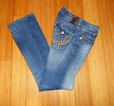 It! Los Angeles = Diva = Chick Women's Jeans size 25