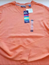 Pull garçon Okaïdi 14 ans orange good basics neuf avec étiquettes