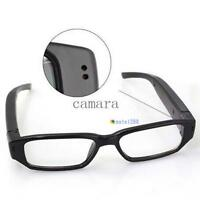 NEW Mini HD 720P Spy Camera Glasses Hidden Eyewear DVR Video Recorder Cam DVR MT