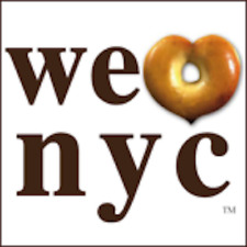 1 Doz Fresh New York City Multigrain Energy Bagels 1800nycbagels 1dz $23.98