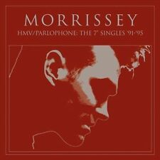 Morrissey Rock Alternative/Indie Vinyl Records