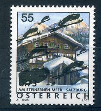 Autriche 2008 55 C sur 75 C definative STAMP Comme neuf