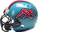 Memphis Maniax Xfl Mini Helmet Wwe