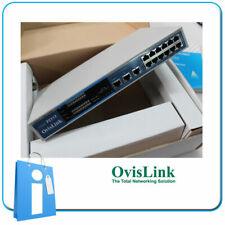Switch HUB Ethernet ETHER OvisLink FS212 12 puertos 10/100 Vintage