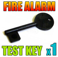 TC397 - CQR / APOLLO CALL POINT/FIRE ALARM PANEL KEY Access Spare Replacement