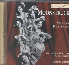 Marilyn Hill Smith - Moonstruck CD