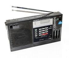 Sony ICF-2001 Digitaler Weltempfänger Radio ICF2001 World Receiver