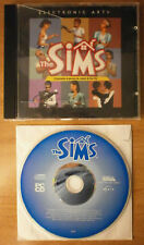 THE SIMS - PC CD-ROM