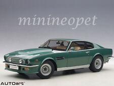 AUTOart 70224 1985 85 ASTON MARTIN V8 VANTAGE 1/18 MODEL CAR FOREST GREEN