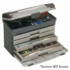 Plano Four Drawer Tackle System Premium tackle storage and tool organization