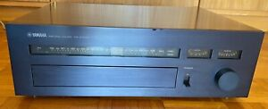 Yamaha CT-7000 - legendärer High End FM Stereo Tuner - RARE