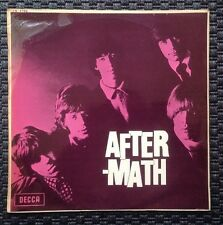 ROLLING STONES - AFTER-MATH - DECCA SOUTH AFRICA  MONO 1966 Rare