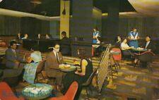 Postcard Surf Room Lounge Manger Annapolis Hotel Washington DC
