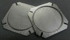 Set of 2 Igt Slot Machine Coin Tray Speaker Grill Covers