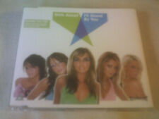 GIRLS ALOUD - I'LL STAND BY YOU - CD SINGLE