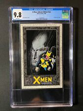 X-Men: Ashcan Edition #nn CGC 9.8 (1994) - History of the X-Men
