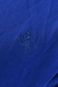 Burberry Brit Classic Short Sleeve Polo T-Shirt Size L