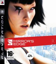 Mirror's Edge (PS3) VideoGames