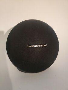 Harman Kardon Onyx Studio 4 Portable Bluetooth Speaker - Black