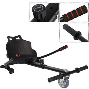 Official Hoverkart Go Kart For Kid Segway Swegway Hoverboard Scooter Gift NEW