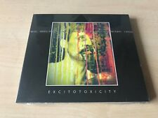 Nurse With Wound & Graham Bowers - Excitotoxicity CD