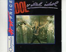CD BILLY IDOLvital idolEX- (B3267)