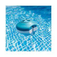 Intex  schwimmender Chlorinator mit Thermometer 29043