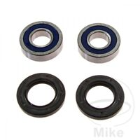 Suzuki GSX550 Fork Oil Seals Pair 37x49x9.5