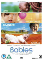 Bébés DVD Neuf DVD (OPTD1831)