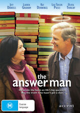 The Answer Man (DVD) - ACC0151