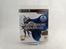 WHITE KNIGHT CHRONICLES I 1 SONY PS3 PLAYSTATION PAL ITALIANO COMPLETO ORIGINALE