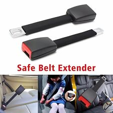 Seat Seatbelt Safety Belt Extender High Strength Car Extension 2.1cm Buckle Clip