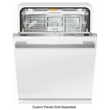 Miele Panel Ready Fully-Integrated Dishwasher