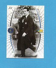 INTER CARDS 2000- numero 73- HELENIO HERRERA -NEW
