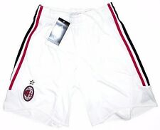 AC Milan *RARE* 2007-08 PLAYER ISSUE Home shorts (S) *BRAND NEW W/TAGS*